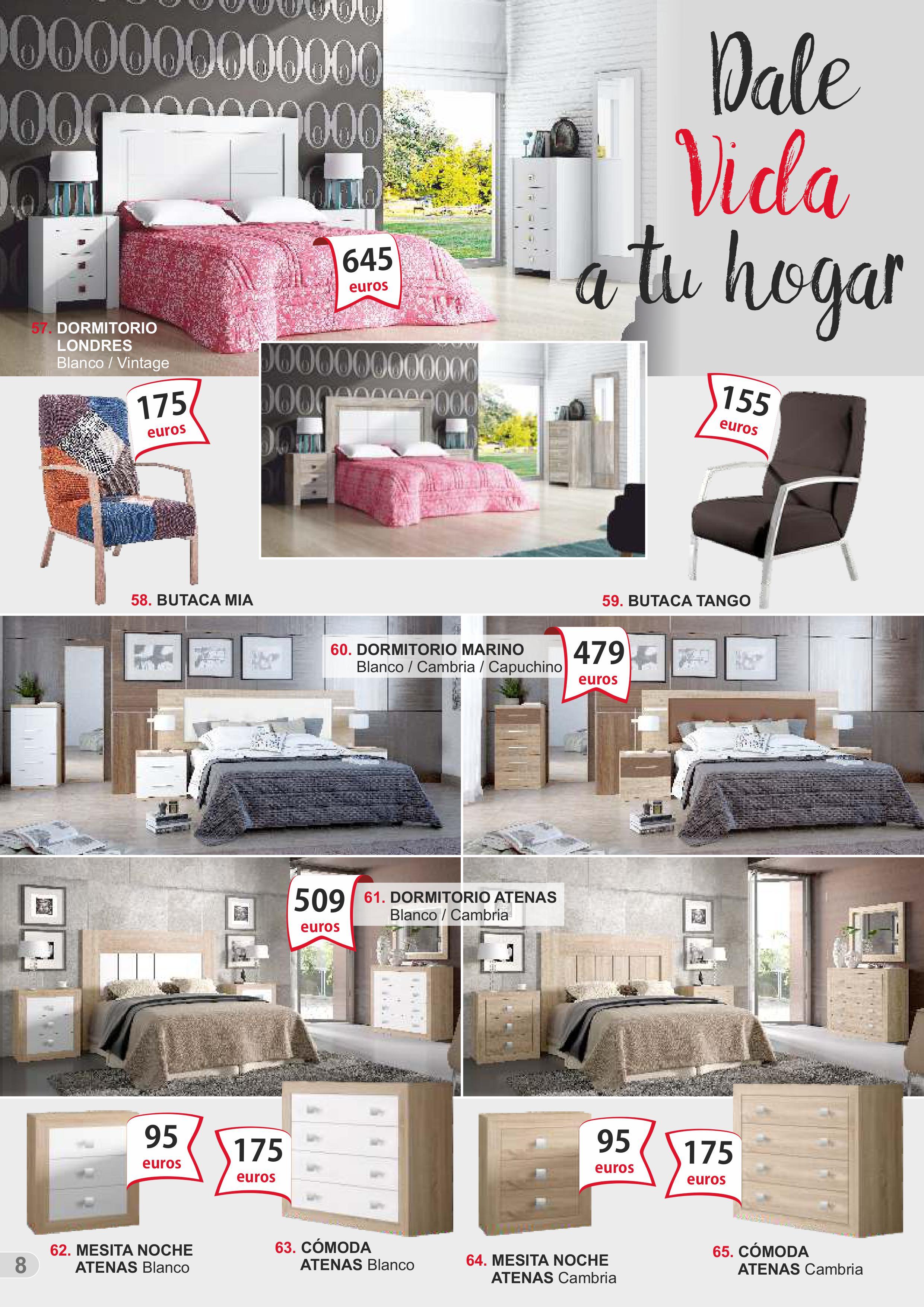 ofertas muebles jevape