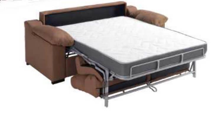 Sofá cama ref. 014/O