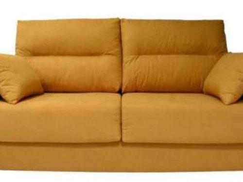 Sofá cama Ref. 014/V