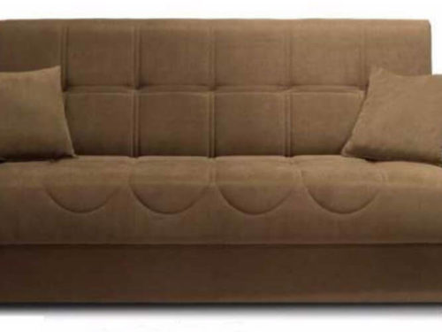 Sofá cama ref. 014/T
