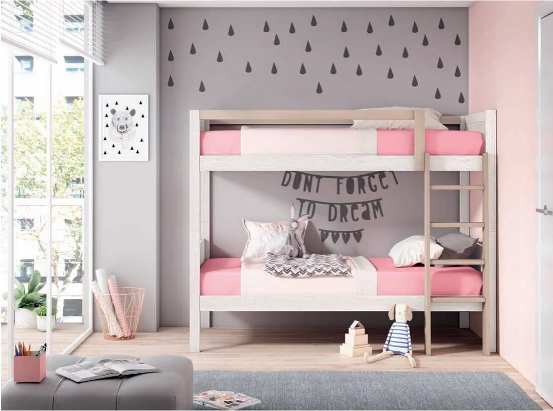 Dormitorio juvenil ref. 090/11