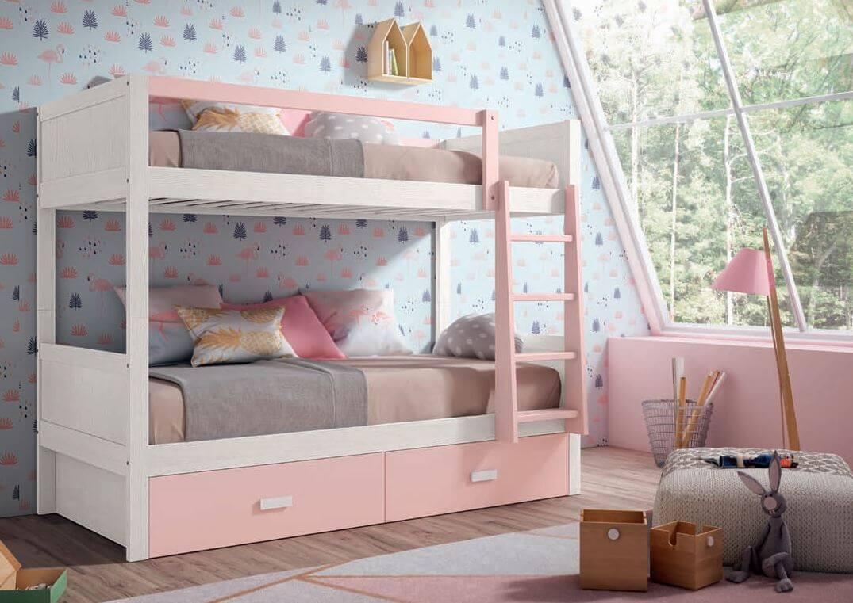 Dormitorio juvenil ref. 090/12