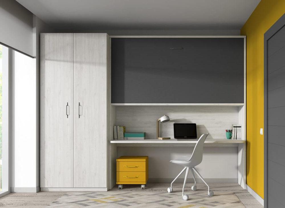 Dormitorio juvenil ref. 125/352