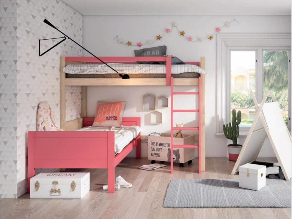 Dormitorio juvenil ref. 090/13