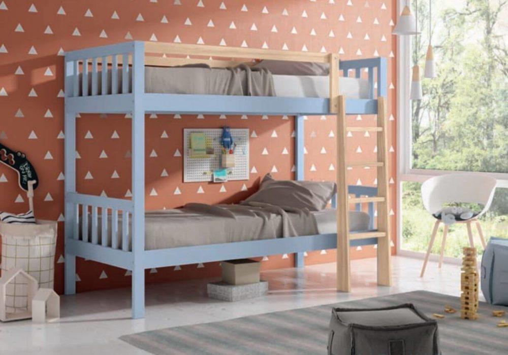 Dormitorio juvenil ref. 090/16