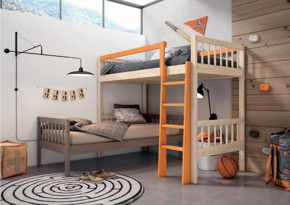 Dormitorio juvenil ref. 090/20