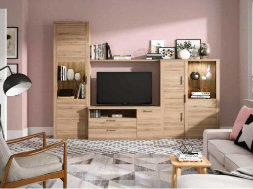 Mueble de salón ref. 053/105