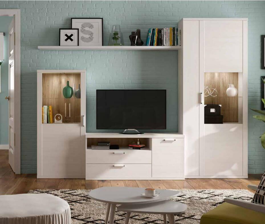 Mueble de salón ref. 053/107