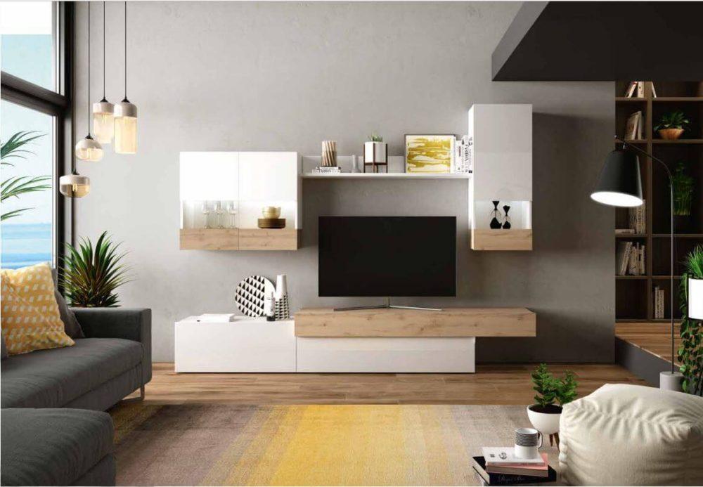 Mueble de salón ref. 053/204
