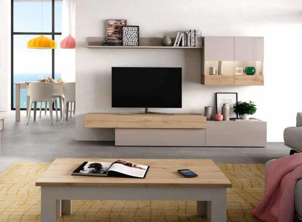 Mueble de salón ref. 053/206