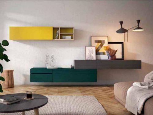 Mueble de salón ref. 090/80