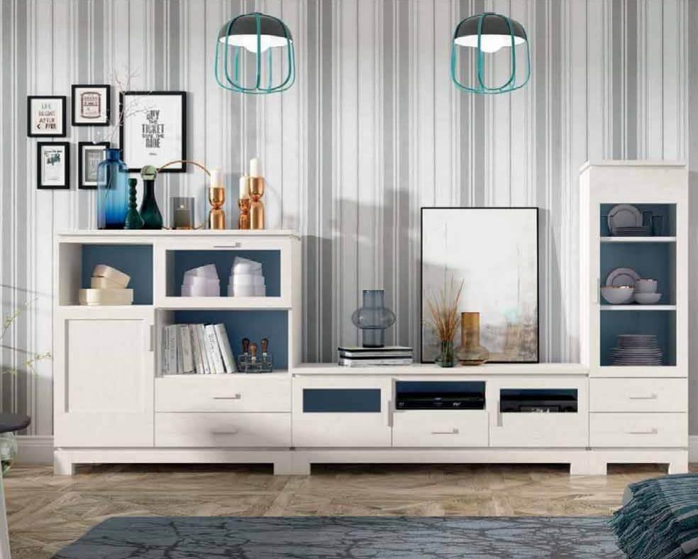 Mueble de salón ref. 090/63