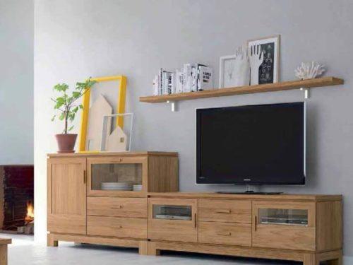 Mueble de salón ref. 090/62