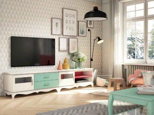 Mueble de salón ref. 090/70
