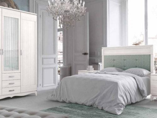 Dormitorio de matrimonio ref. 090/28