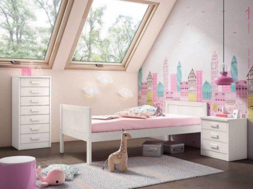 Dormitorio juvenil ref. 090/10