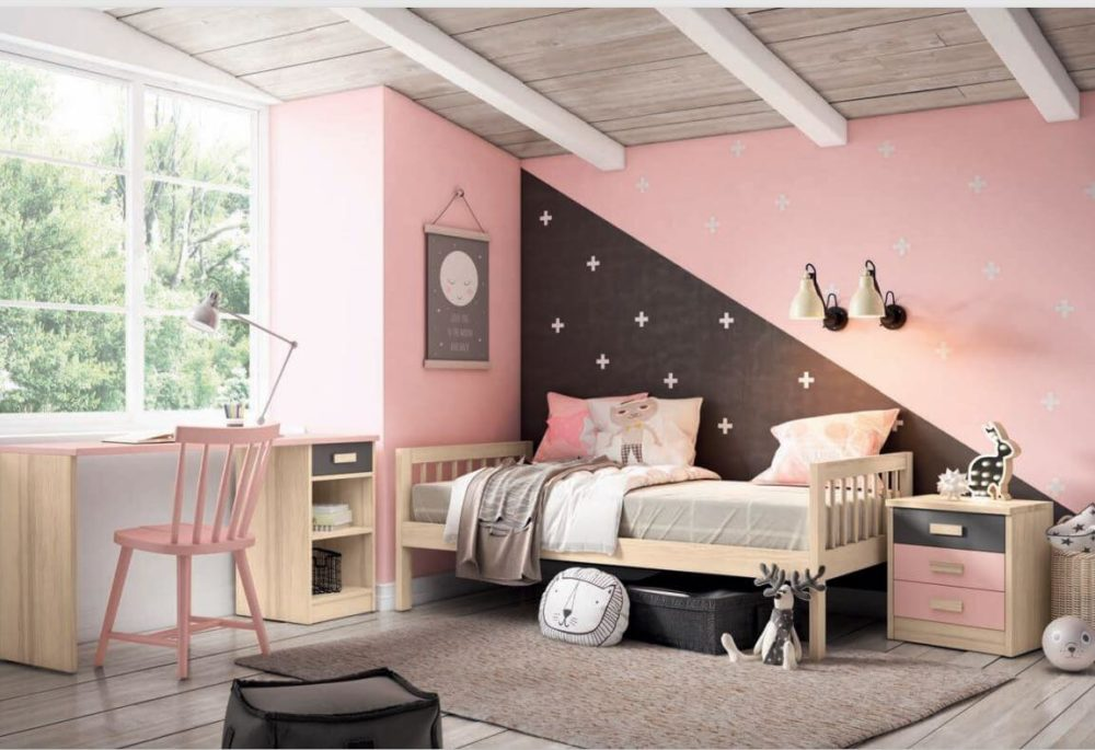 Dormitorio juvenil ref. 090/18
