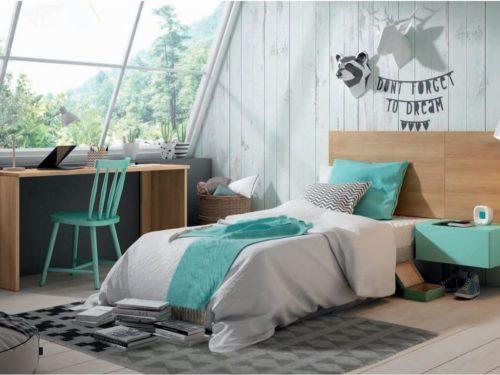Dormitorio juvenil ref. 090/22