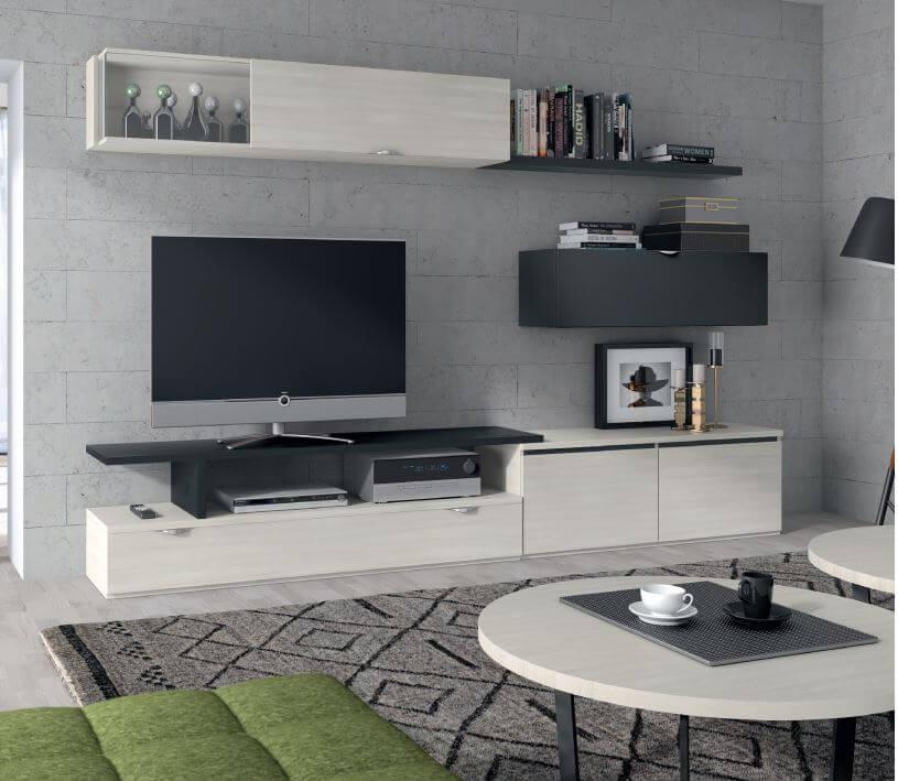 Mueble de salón ref. 088/255