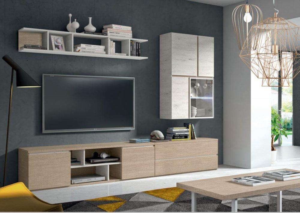 Mueble de salón ref. 088/256