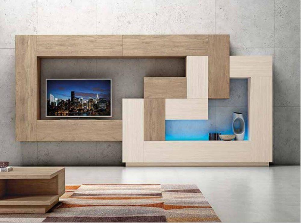 Mueble de salón ref. 096/02
