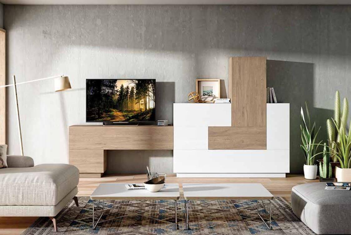 Mueble de salón ref. 096/03