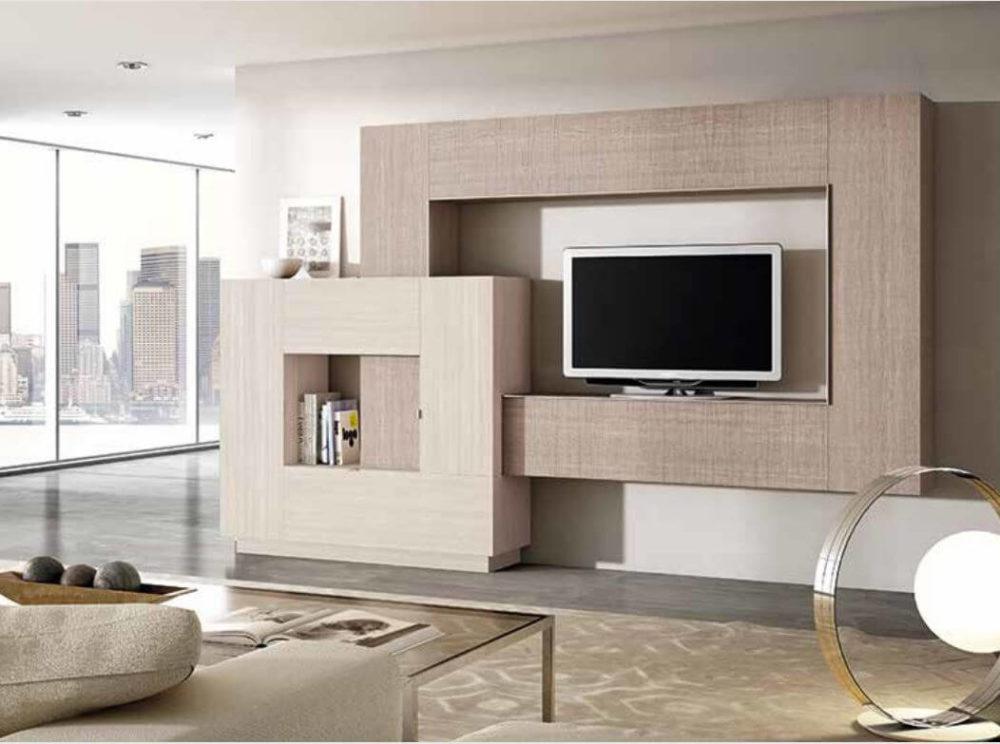 Mueble de salón ref. 096/09