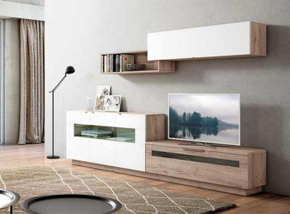 Mueble de salón ref. 096/14