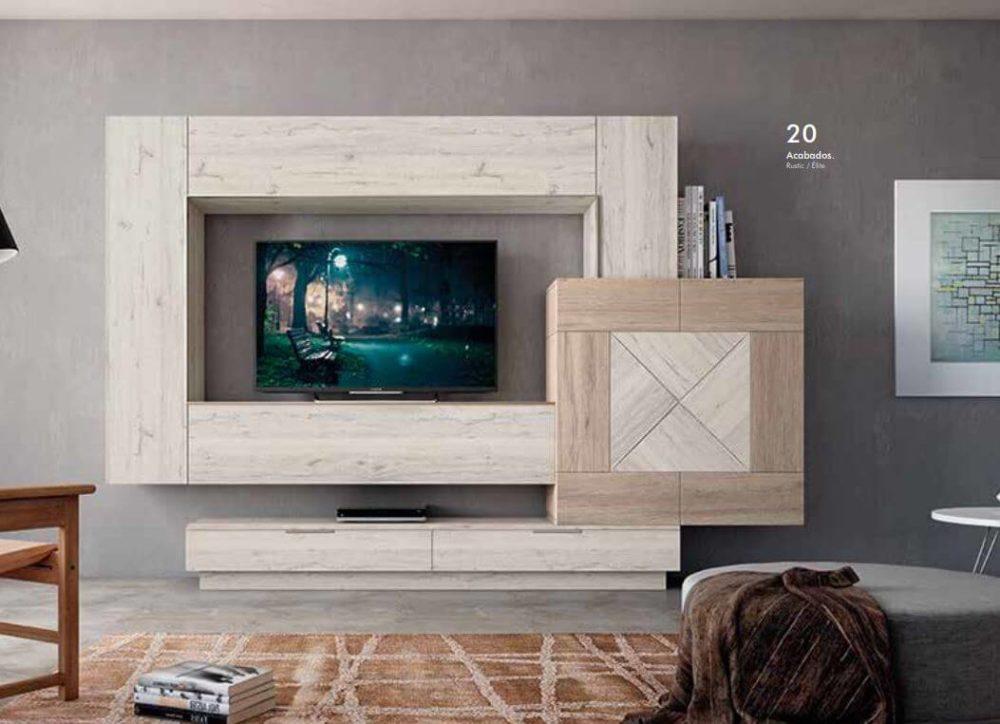 Mueble de salón ref. 096/20