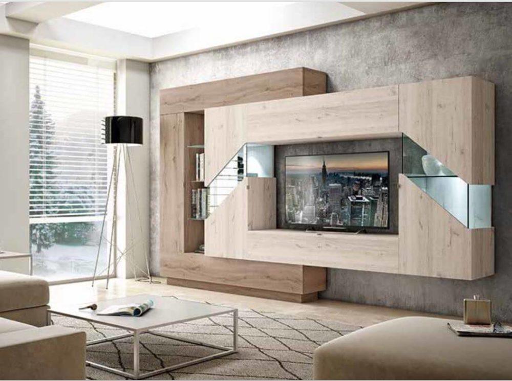 Mueble de salón ref. 096/27