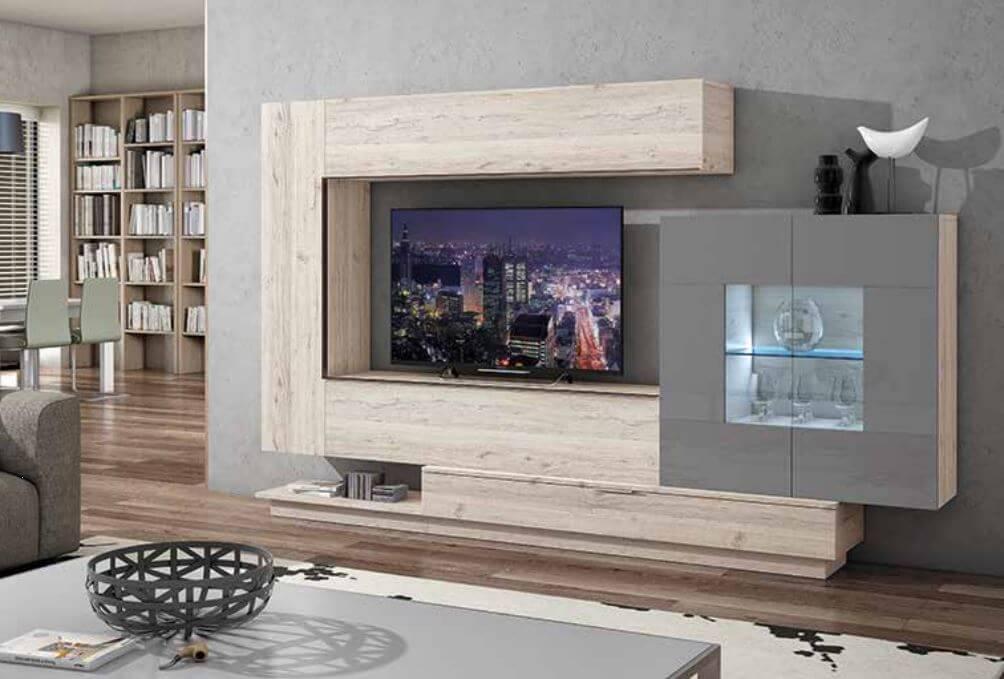 Mueble de salón ref. 096/30
