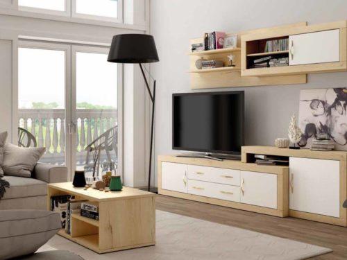 Mueble de salón ref. 076/309