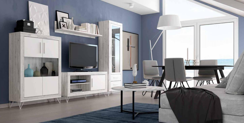 Mueble de salón ref. 076/310