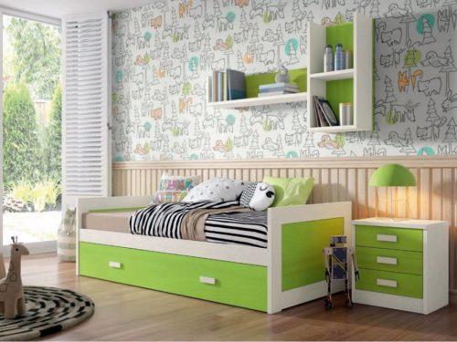Dormitorio juvenil ref. 090/05