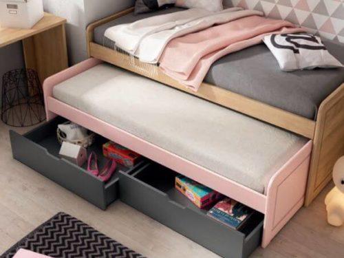 Dormitorio juvenil ref. 090/07