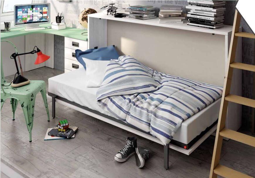 Dormitorio Juvenil ref. 076/127