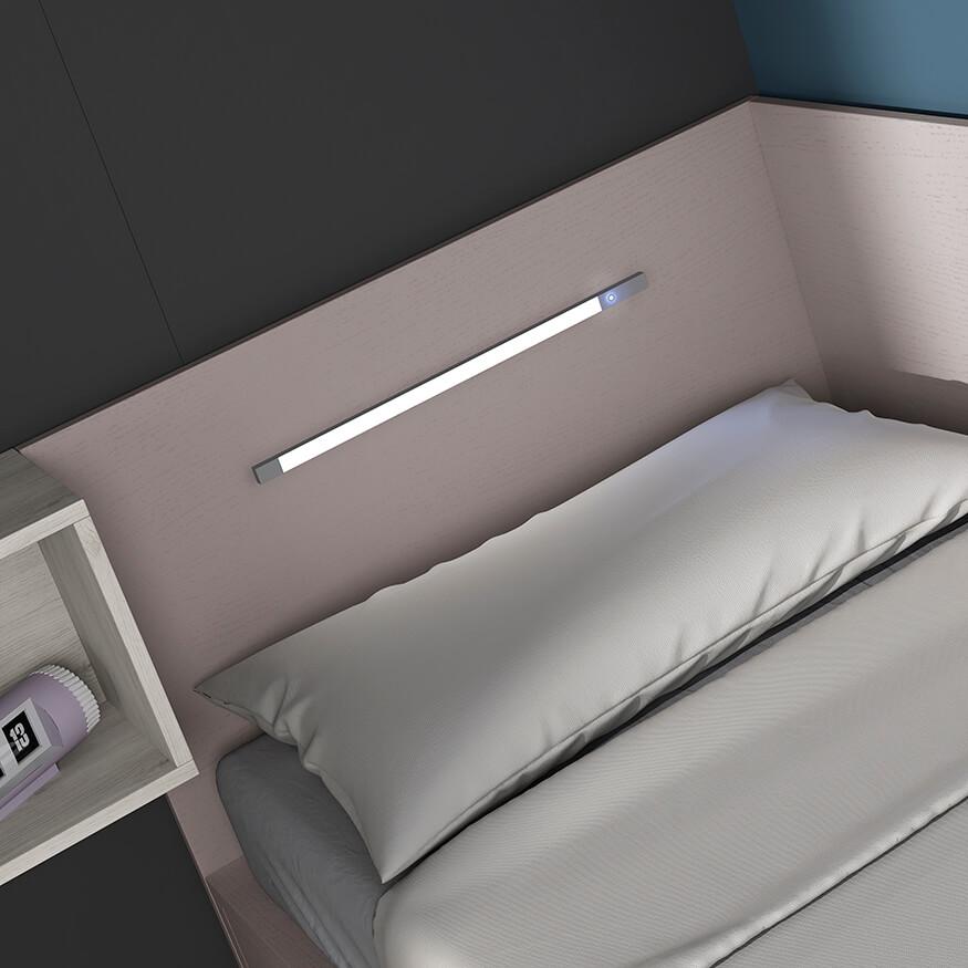Dormitorio juvenil ref. 125/335