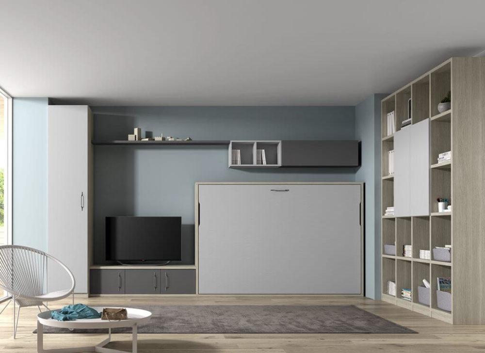 Dormitorio juvenil ref. 125/353