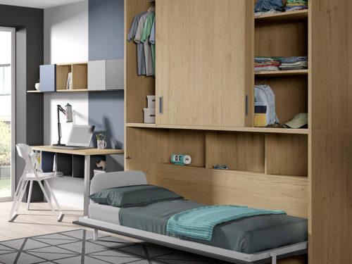 Dormitorio juvenil ref. 125/354