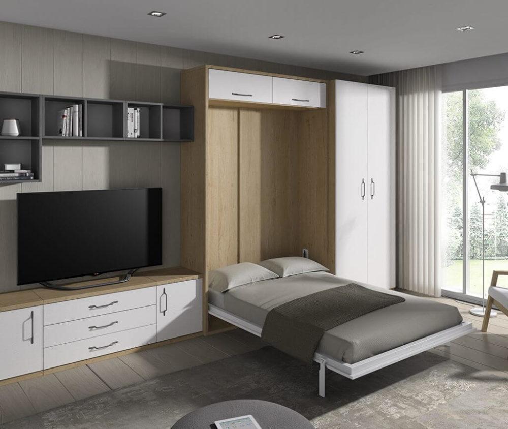 Dormitorio juvenil ref. 125/358