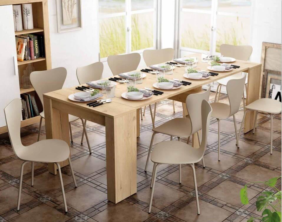 Mesa de comedor ref. 076/353